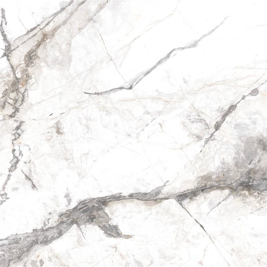 Dlažba Invisible Marble Grey 60 60