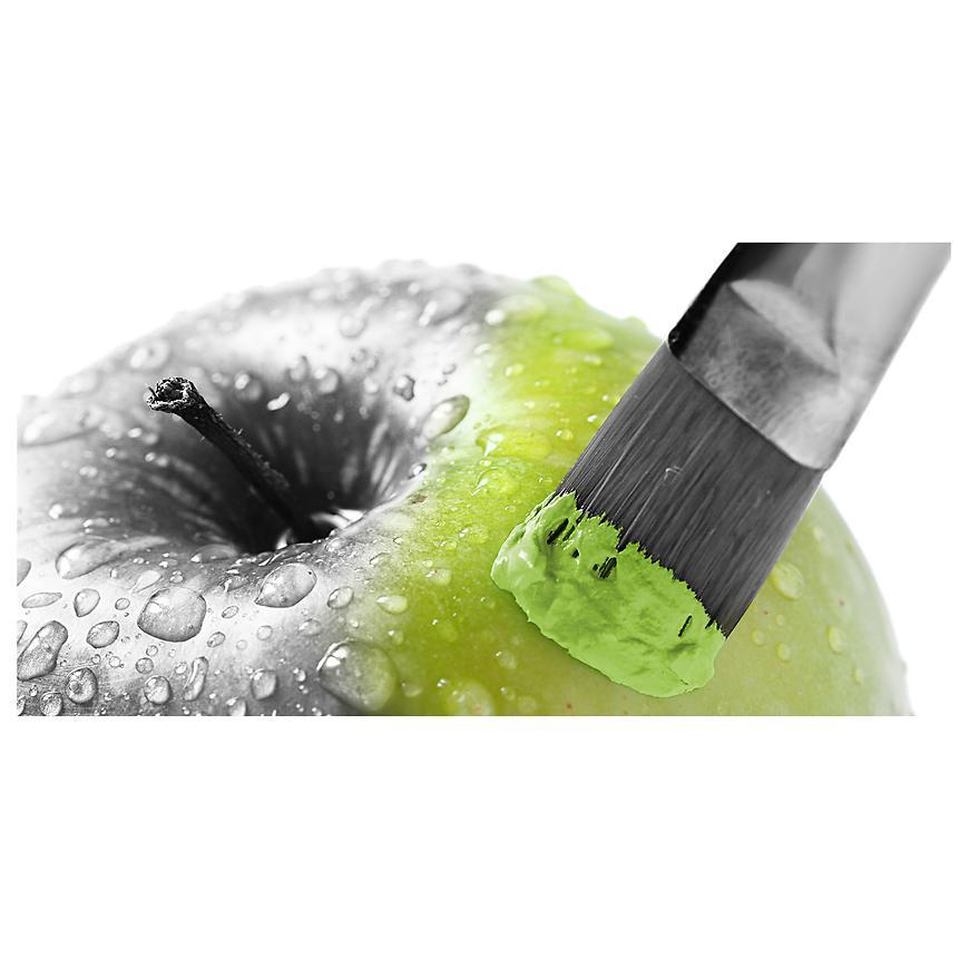 Dekor skleněný - jablko 30/60