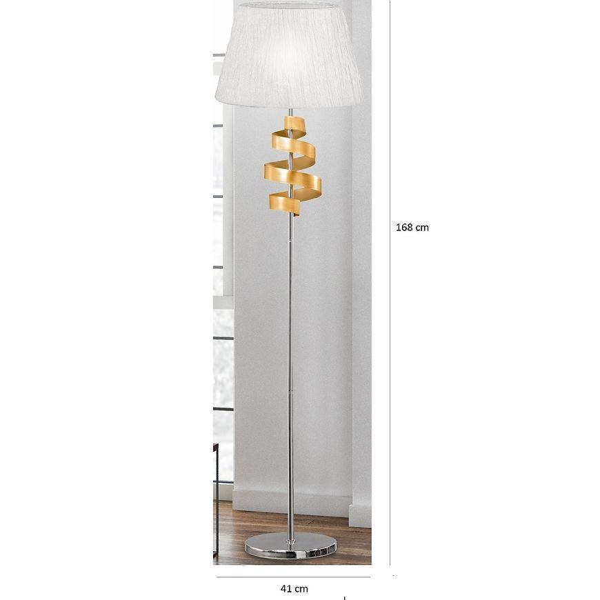 Stojanové svítidlo Denis 1x60w E27