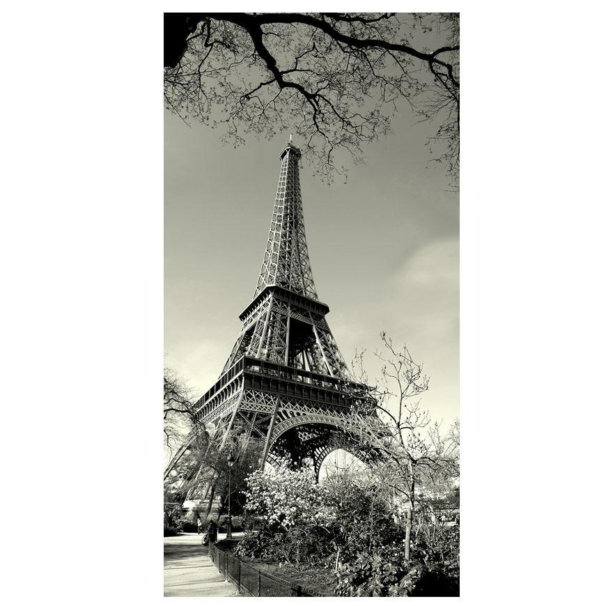 Dekor skleněný - Eiffelova věž 30/60