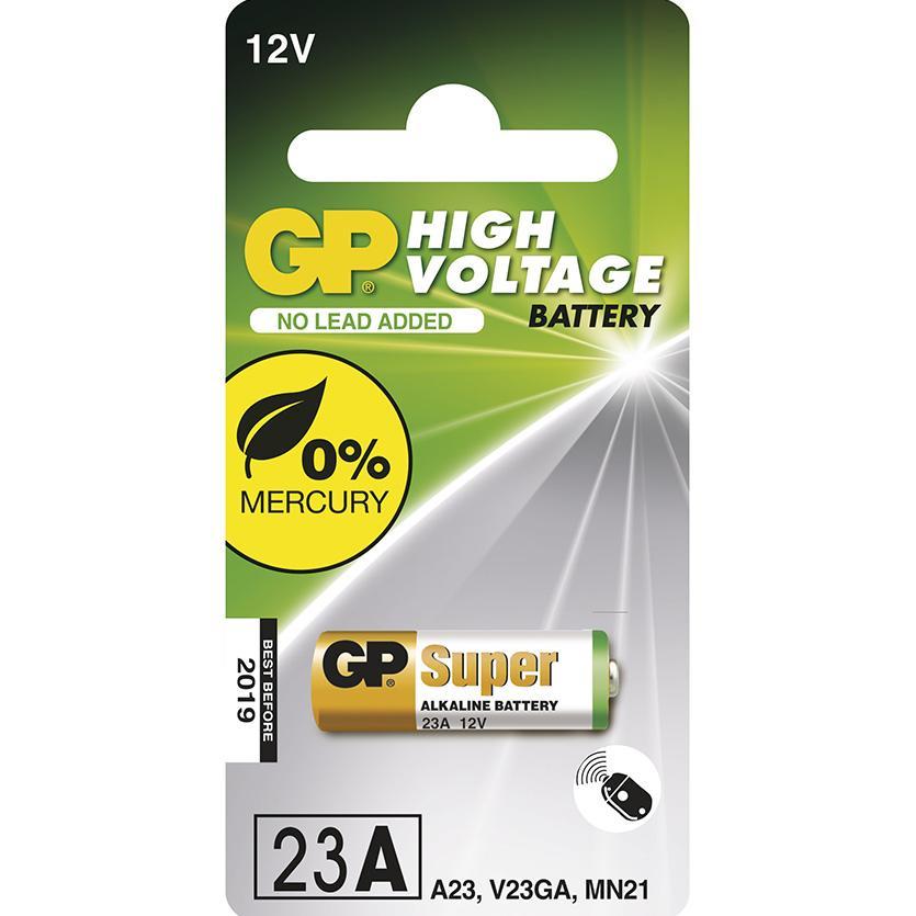 Speciální baterie B13001 GP 23AE 1BL