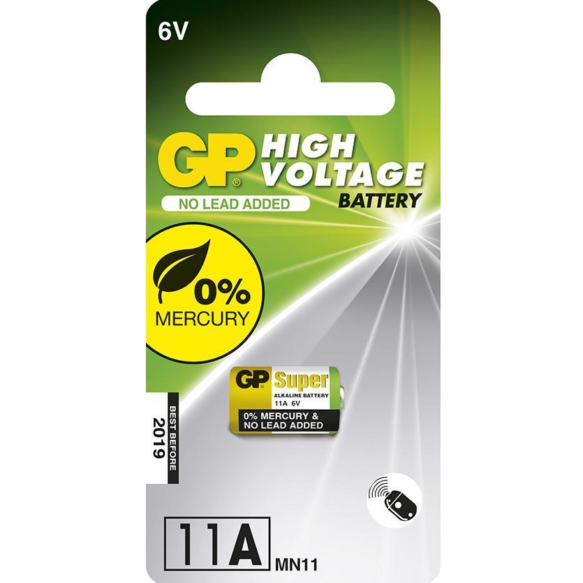 Speciální baterie B13021 GP 11A 1BL