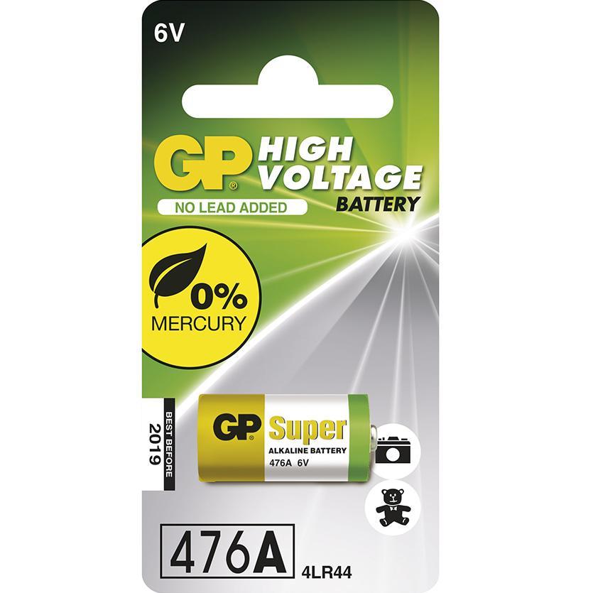 Speciální baterie B1303 GP 476AF 1BL