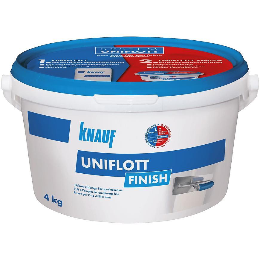 Tmel Finální Uniflott Finish 4 Kg