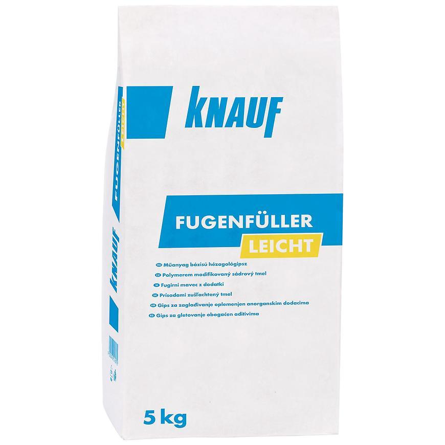 Tmel Spárovací Fugen-Fuller 5 kg
