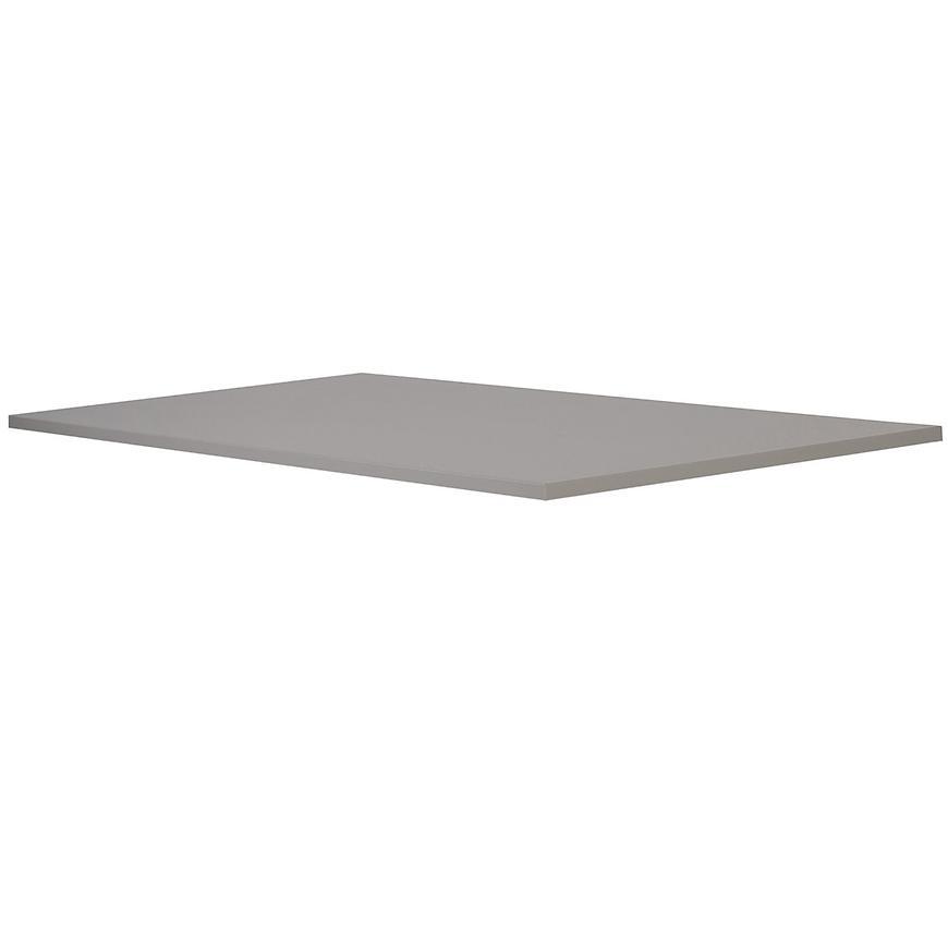 Deska stolu Istra, šedá
