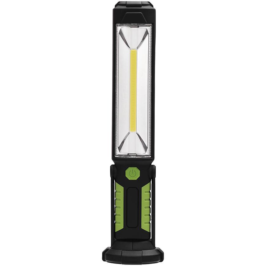Baterka nabíjecí LED COB 5W