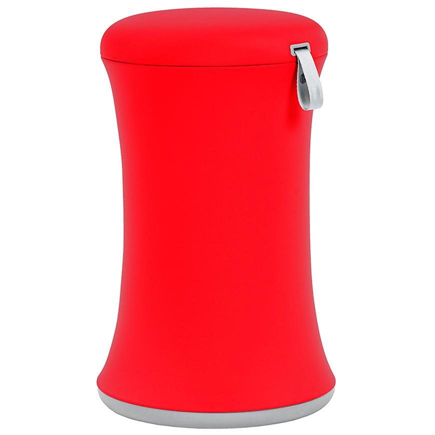 Balanční taburet Dinky, F203 červená