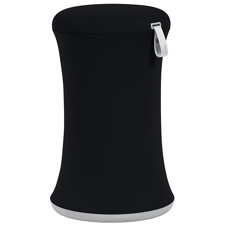 Balanční taburet Dinky, F207 černá