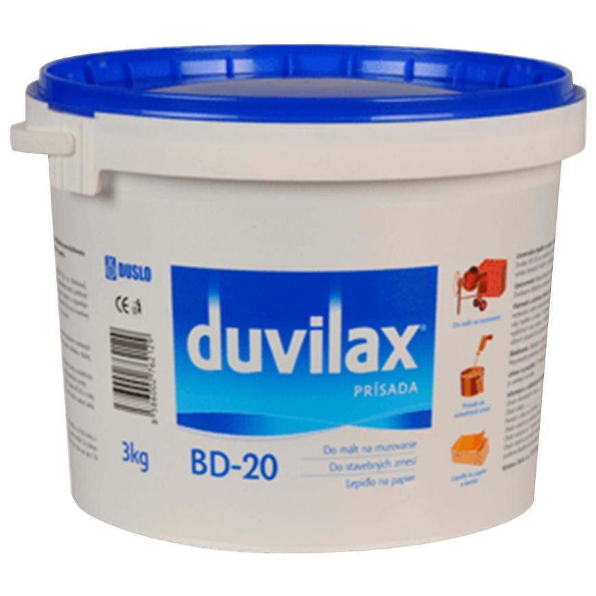 Duvilax BD-20 přísada 1 kg