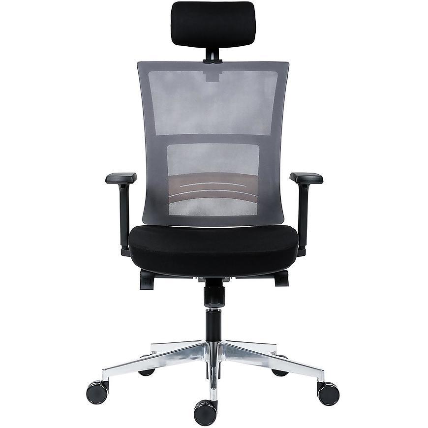 Kancelářská židle Next, černá