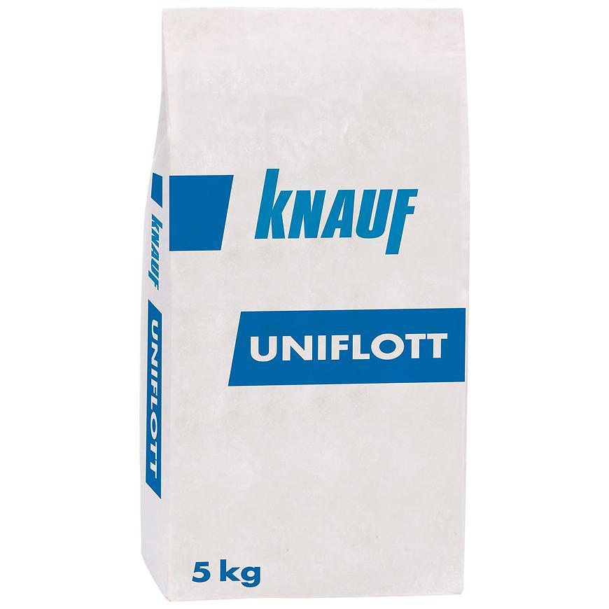 Hmota sparovaci Uniflott 5 kg