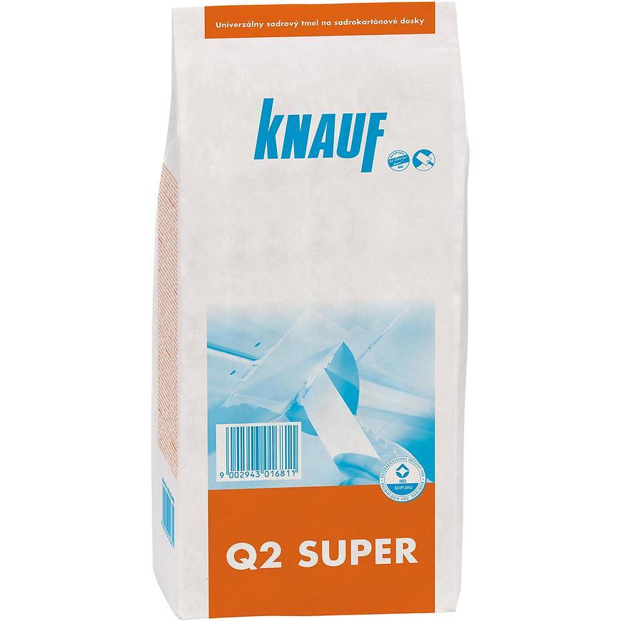Q2 Super sádrový 5 kg