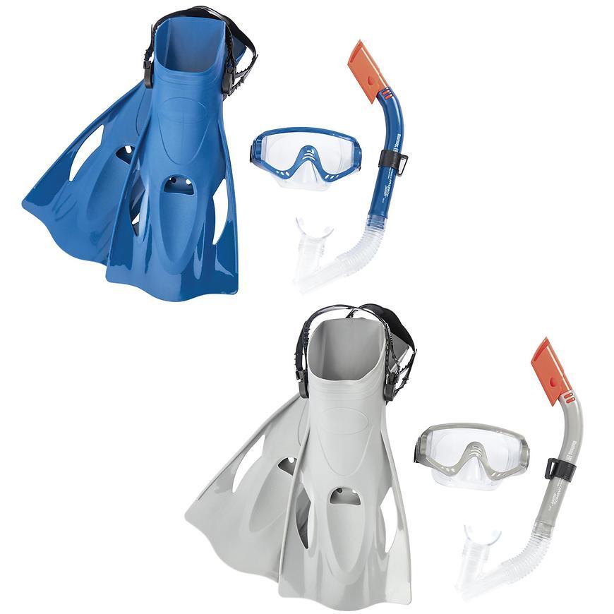 Profesionální set na potápění s ploutvemi 25020