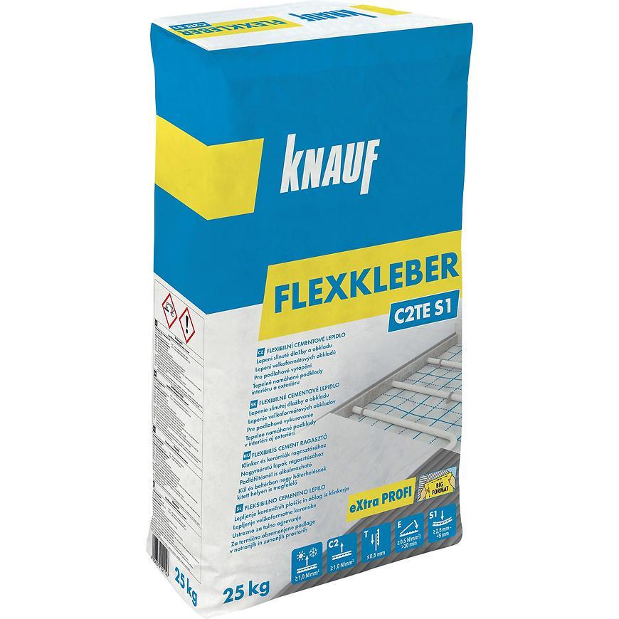 Cementové lepidlo Flexkleber 25 kg