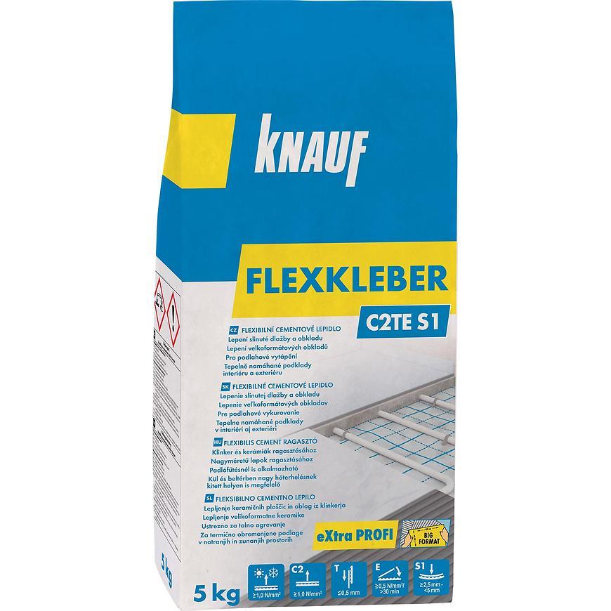 Cementové lepidlo Flexkleber 5 kg