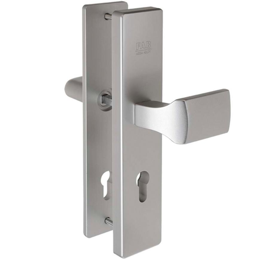 Bezpečnostní Kování BK505/72 F1