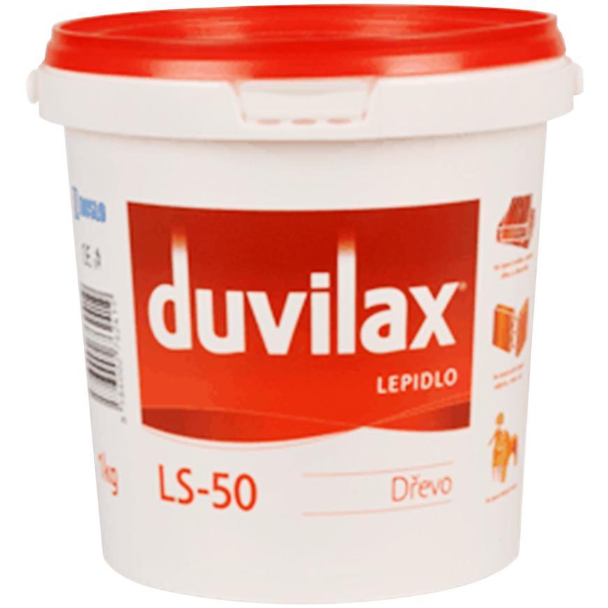 Duvilax LS-50 lepidlo na dřevo D2 1 kg