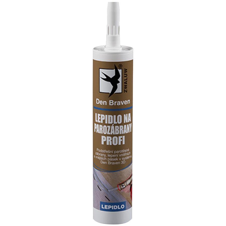 Lepidlo na parozábrany PROFI 310 ml