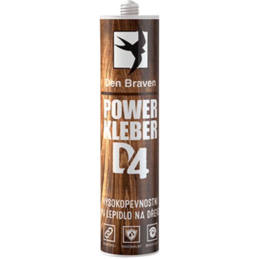 POWER KLEBER D4 300 ml