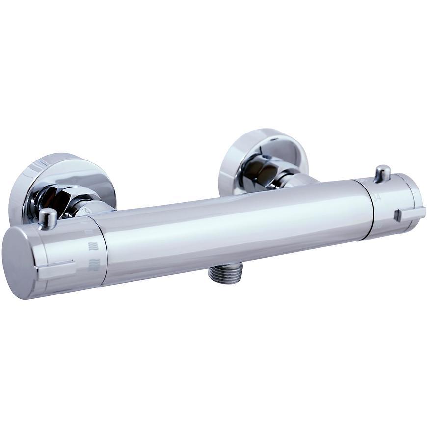 Baterie sprchová nástěnná termostatická TRM80.5