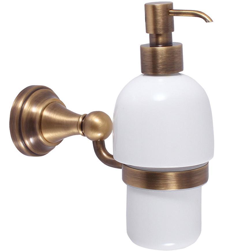 Dávkovač tekutého mýdla MORAVA MKA0303SM