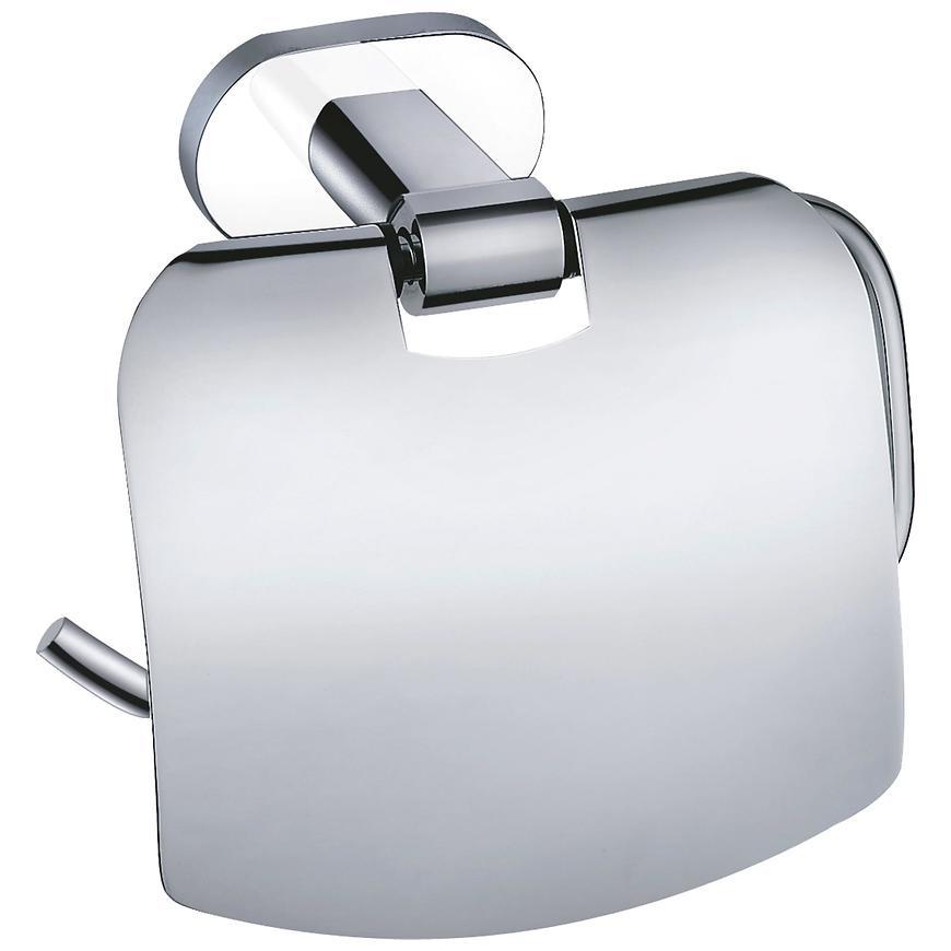 Držák toaletního papíru YUKON, bez krytu YUA0400CB