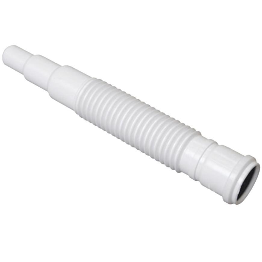 Připojovací díl elastický s límcem 50/50/40/32 flexi B320