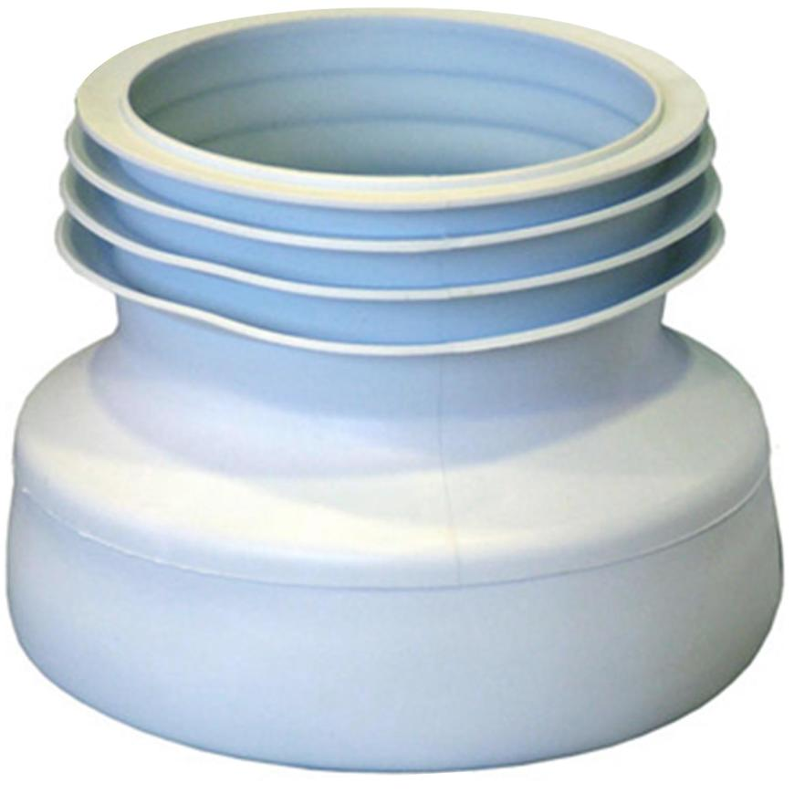 Připojovací díl pro wc jednoduchý B516
