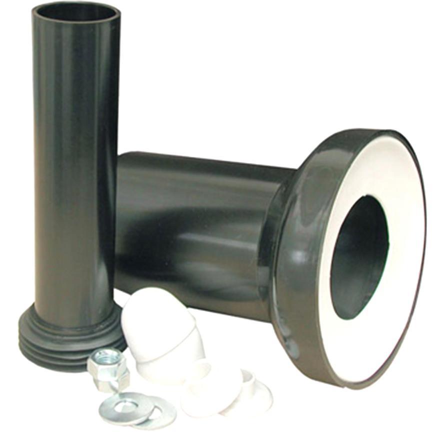 Sada přípojek wc pro podomítkové splachování P103