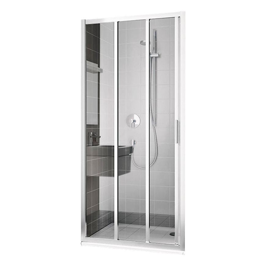 Sprchové dveře posuvné 3 části cada xs ckg3l 10020 VPK
