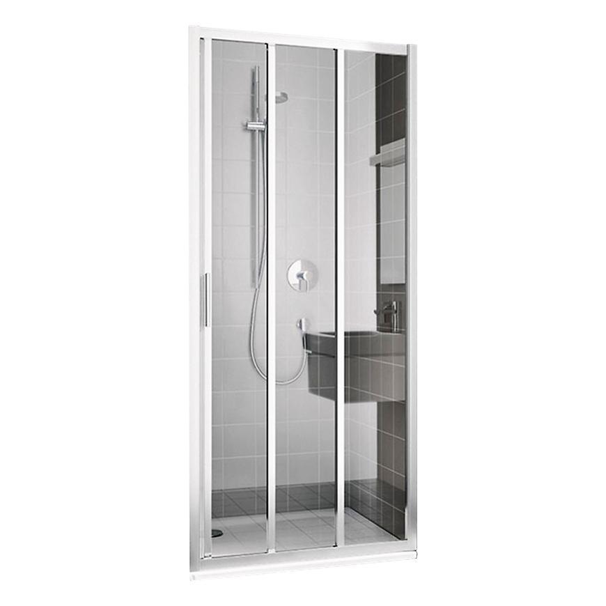 Sprchové dveře posuvné 3 části cada xs ckg3r 10020 VPK