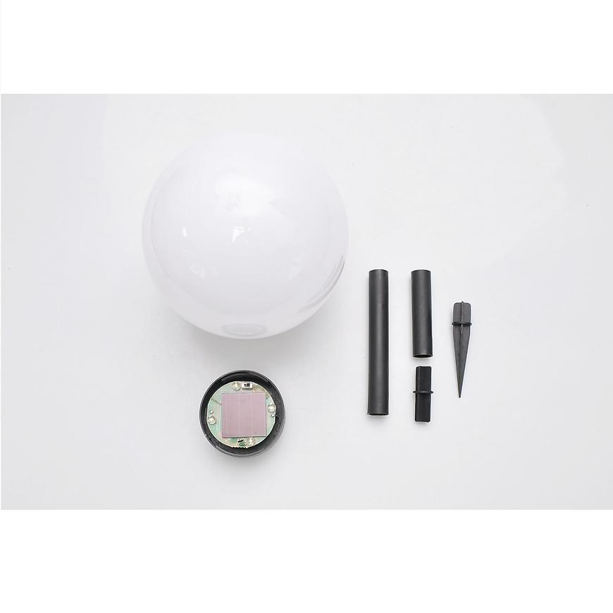 Solární svítidlo GLE29991B-DIA.20 LED