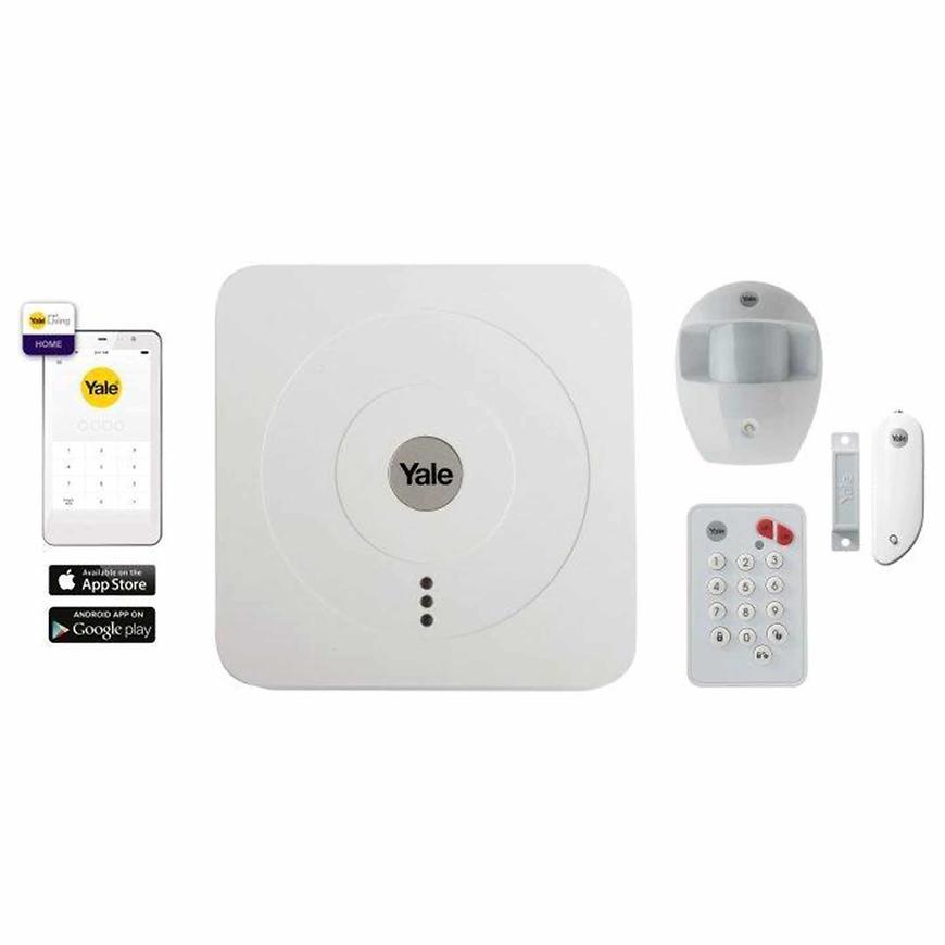 Smartphone alarm SR-2100 lite