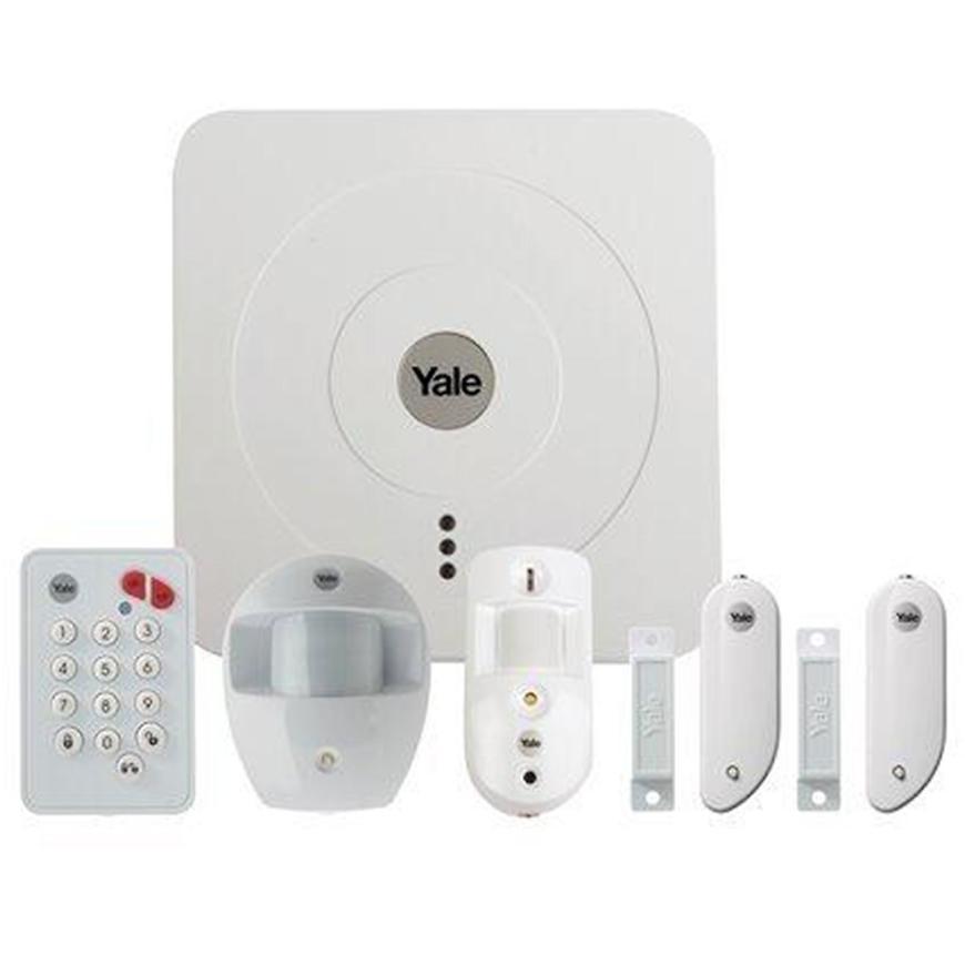 Smartphone alarm SR-3200I