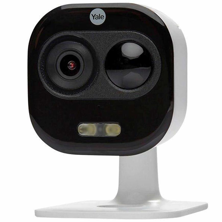 IP kamera - exteriér/interiér s PIR