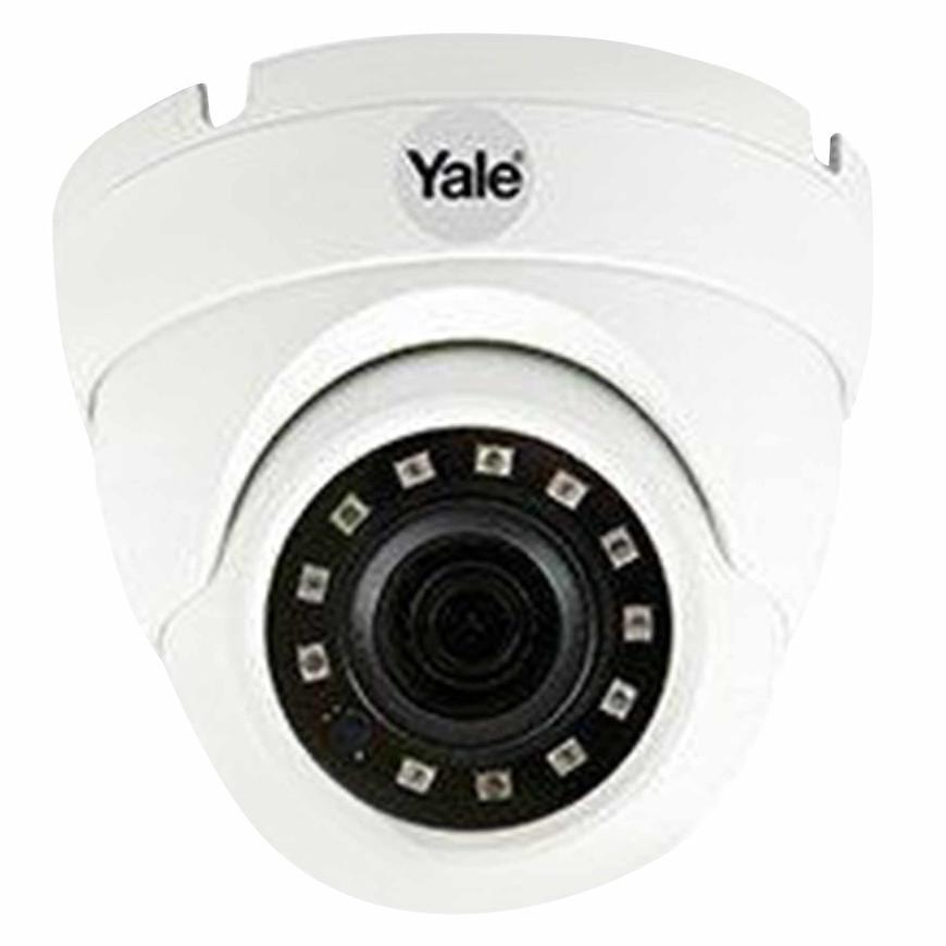 Smart Home CCTV Dome kamera