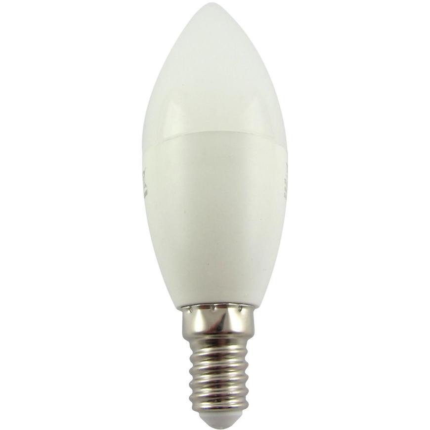 Žárovka TR LED C35 8W 4200K 688lm E14