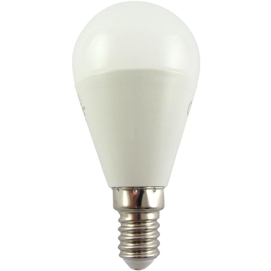 Žárovka TR LED P45 8W 6500K 704lm E14