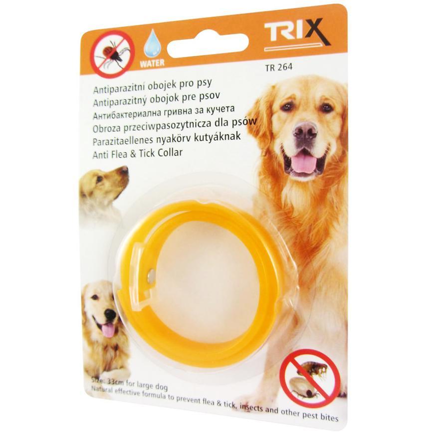 Antiparazitni obojek pro psy tr2624