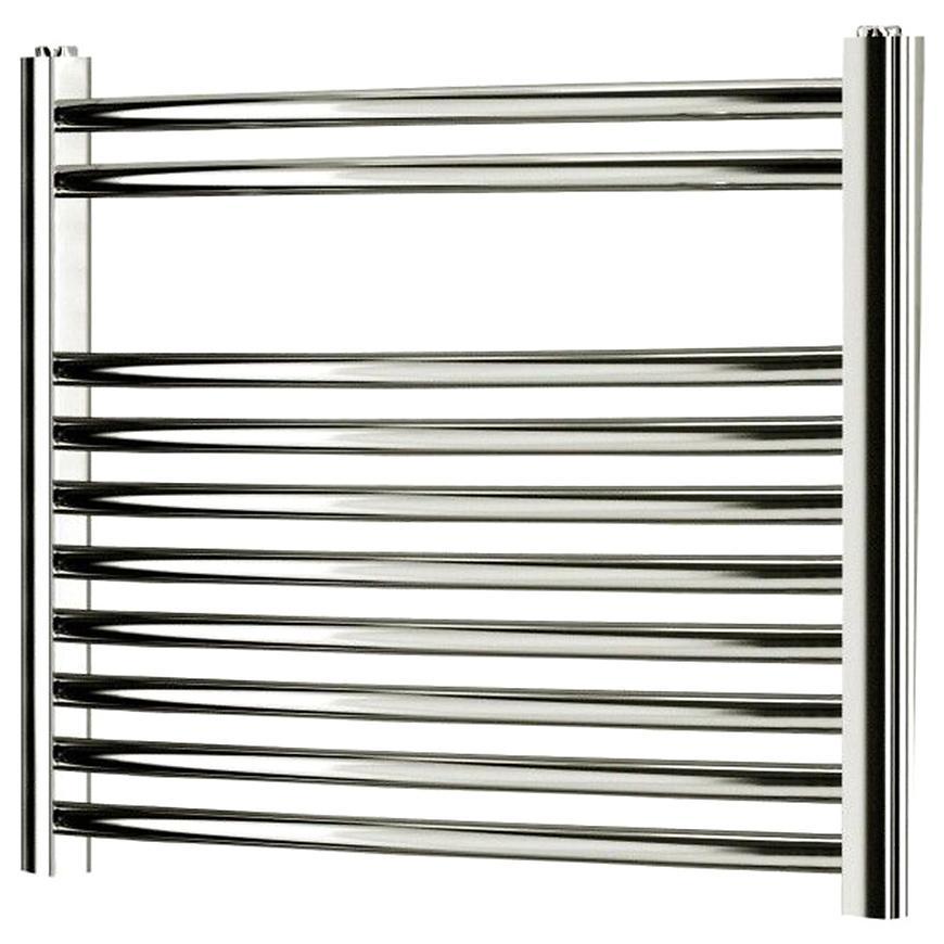 Koupelnovy radiator 50/120 chrom profilove 505W