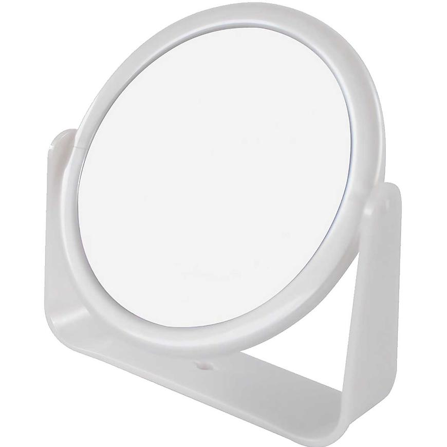 Kosmetické zrcátko Perla 15 cm