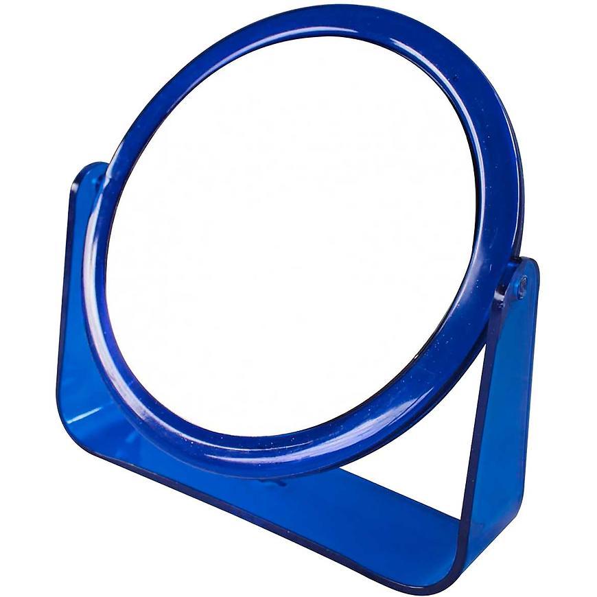 Kosmetické zrcátko t.modré 11 cm