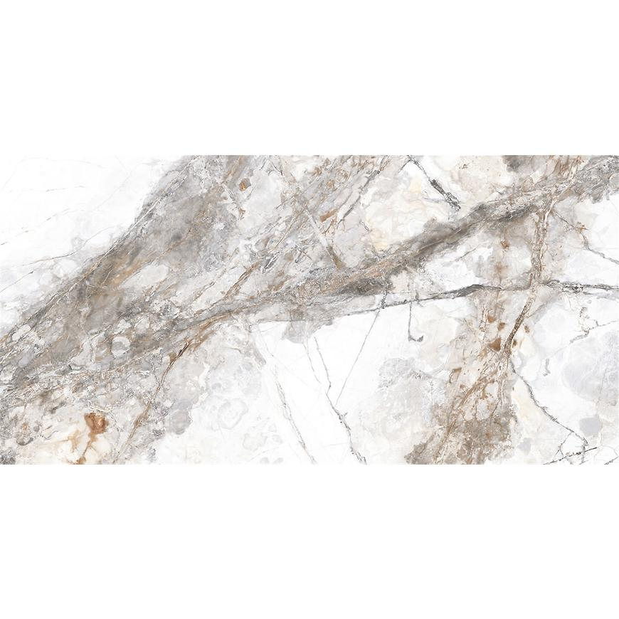 Dlažba Invisible Marble Grey Full Lappato 30 60