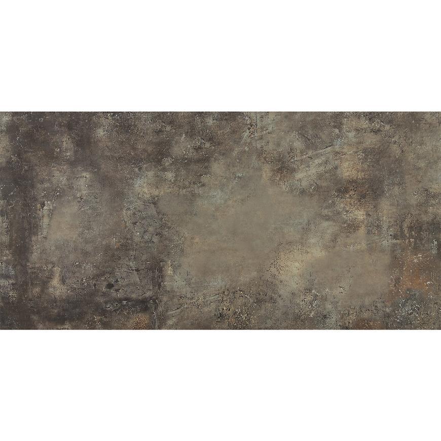 Dlažba Underground Brown Matt 60/120