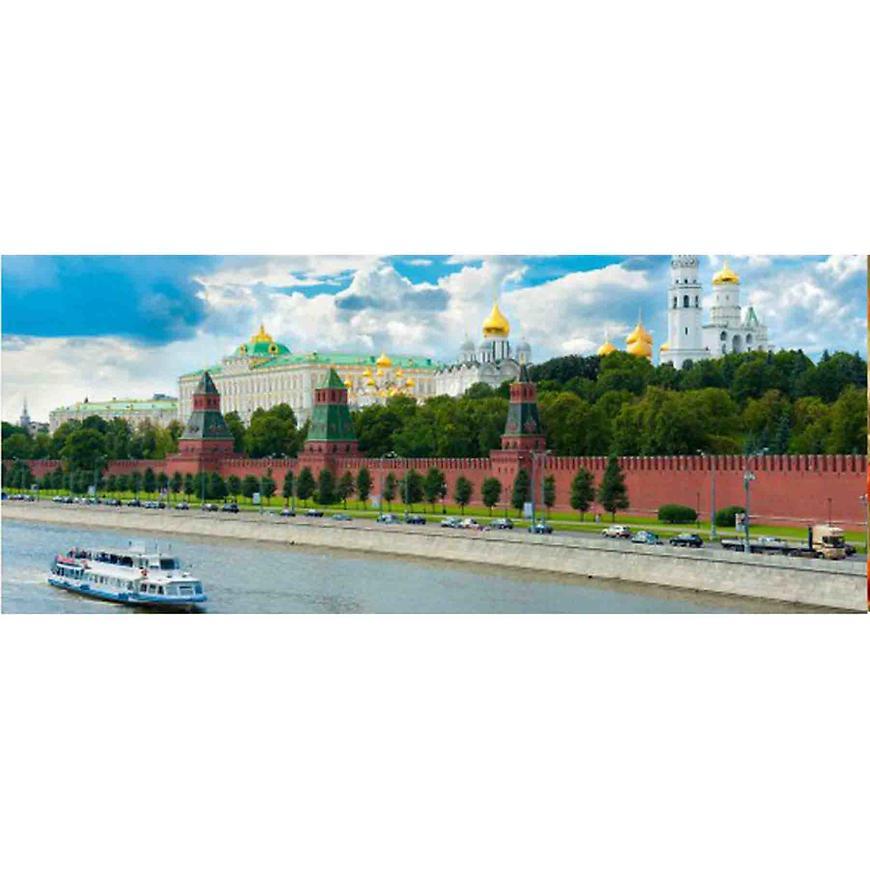 Dekor skleněný - Moskva 20/50
