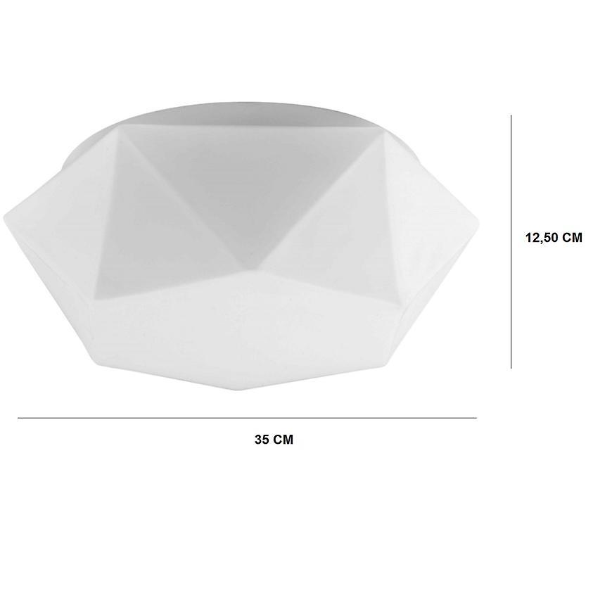Stropní svítidlo Gea 1xLED 15W