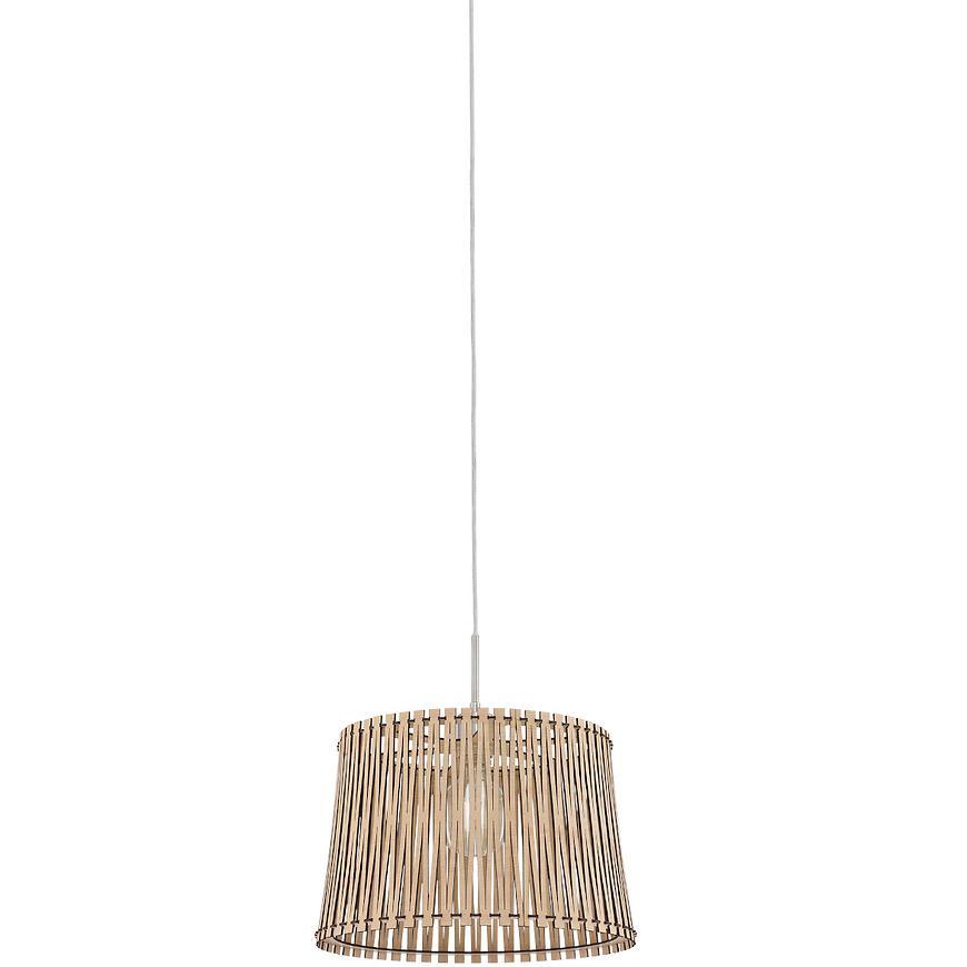 Závěsné svítidlo Sendero Wood 96192 LW1