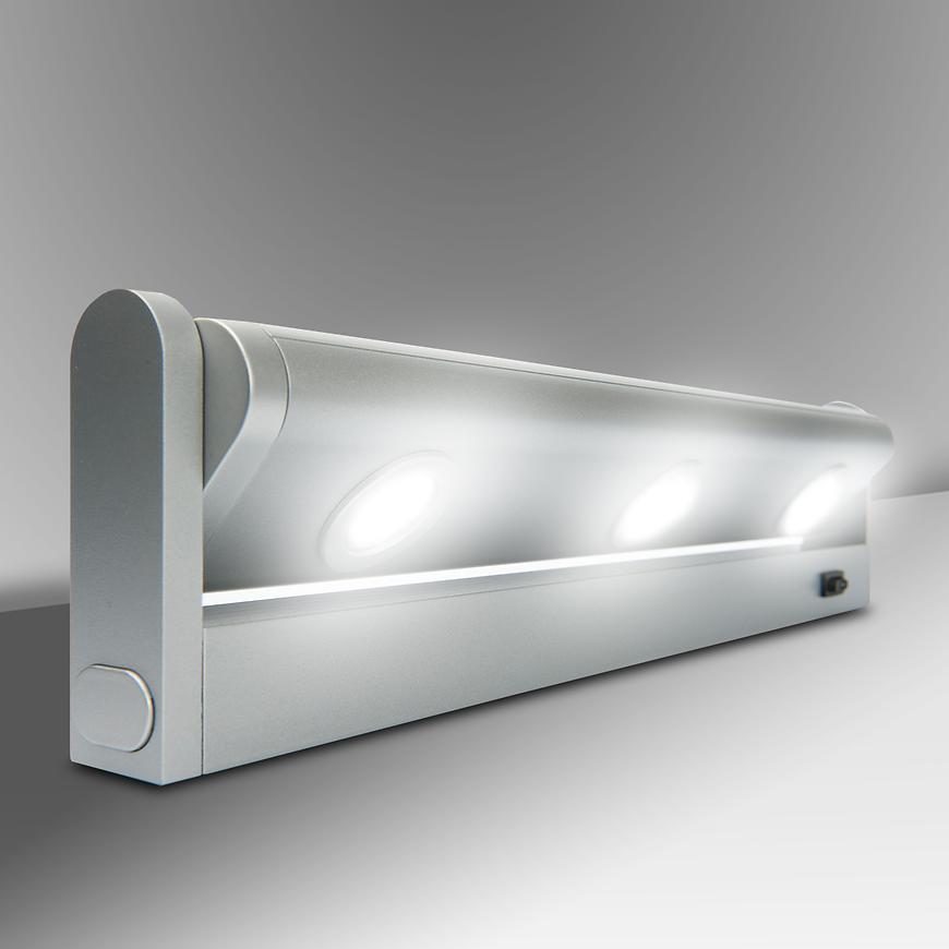 Podskříňkové svítidlo FLEX SPOT CK7044114 LED 4W