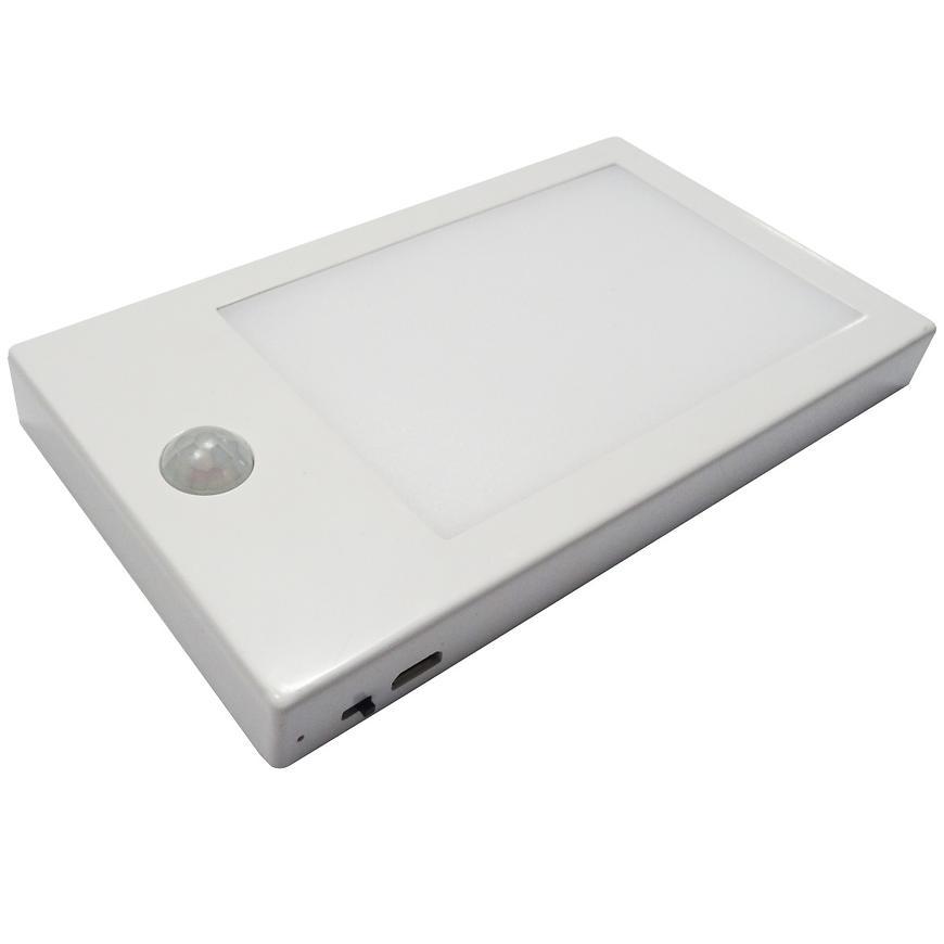Podskříňkové svítidlo LISA CPM370020 s pohybovým senzorem 1 LTH